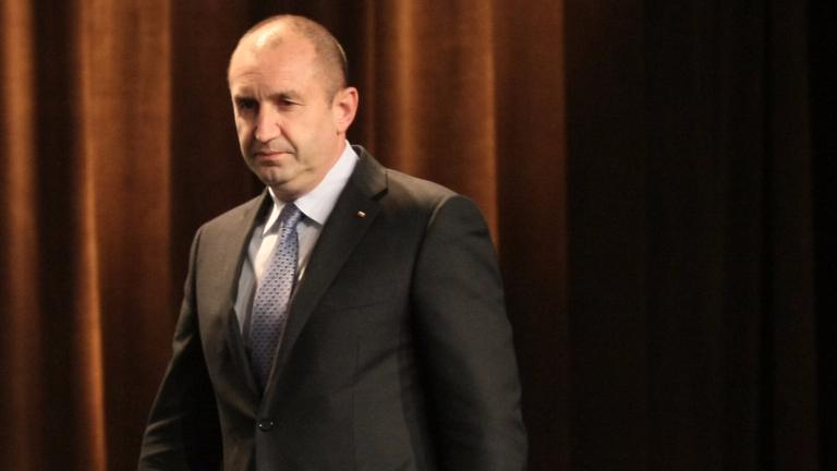 Румен Радев не дава повече време на 43-то Народно събрание