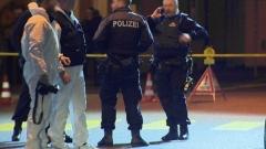 Двама убити и един тежко ранен при стрелба в кафене в Швейцария
