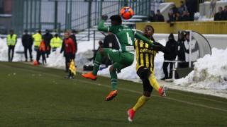 Лудогорец отказа Ботев насред Пловдив и се откъсна на върха в Първа лига