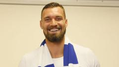 Трансферна издънка нападна Левски: Името на клуба е много по-силно от това на играчите му