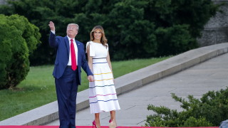 Тръмп обмисля президентски указ за спорния въпрос за гражданството на преброяването