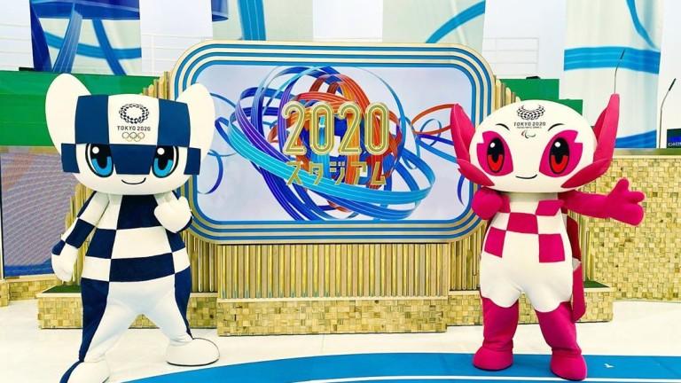 Тайните послания на талисманите на Токио 2020