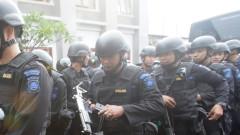 В Индонезия разкриха предполагаем химически атентат в президентския дворец