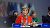 Меркел намекна за договорка в Г-20 за реформи в СТО