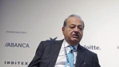 $16 милиарда се изпариха от богатството на най-заможния мексиканец