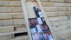 Контрабандни цигари между дървен материал откриха митничари в Бургас