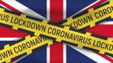 Починалите от коронавирус във Великобритания надхвърлиха 61 000
