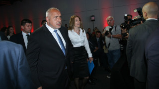 Бойко Борисов очаква пътна карта за еврозоната до месец