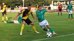 Йордан Минев официално приключва с Ботев (Пловдив)