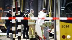 Трима убити и петима ранени при тероризъм в Утрехт