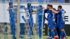 Треньорът на Ружомберок: Изправяме се срещу най-великия клуб в България
