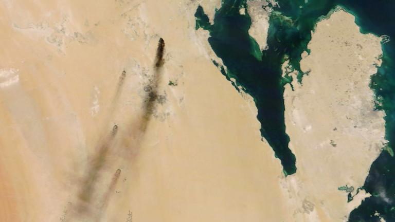 Саудитските власти очакват, че ще бъде възможно да възстановят една