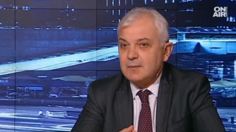 Явор Нотев: Управляващи и опозиция се забавиха с мерките след 13 май