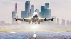Авиокомпаниите са заплашени от загуби в размер на $113 млрд.