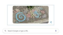 Google отбеляза 1 юни