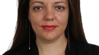 Дъщерята на Янка Такева временно оглавява столичната областна управа
