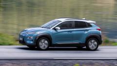 Hyundai връща в сервиза 51 хиляди електрически Kona заради риск от пожар