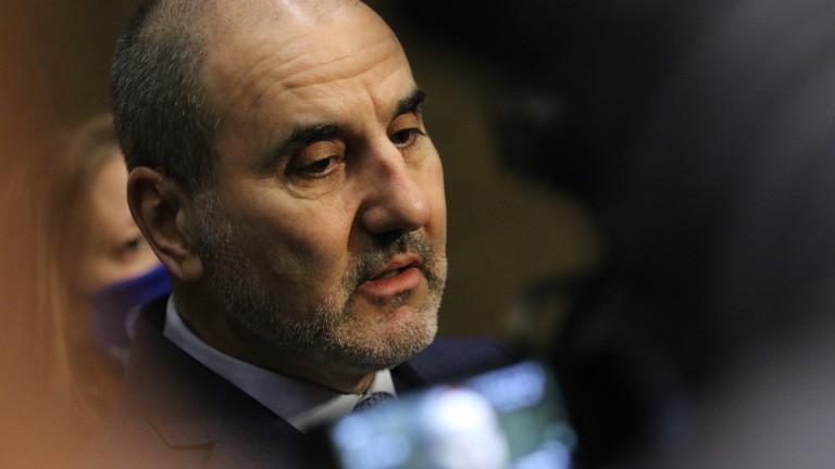 Републиканците на Цветанов искат закриване на спец. наказателно правосъдие