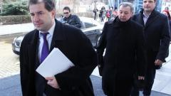 Борислав Цеков влиза в гражданската квота на червената листа