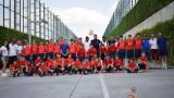 Малки футболни таланти ще се включат в шоуто на Стоичков и Барселона
