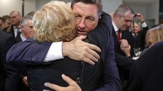 Новият стар президент на Словения
