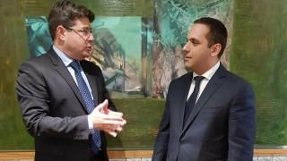 България подкрепя израелските фирми с интерес за инвестиции