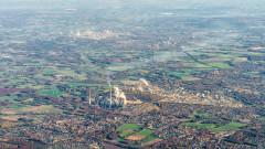 В Германия бедните градове изостават все повече от развитите