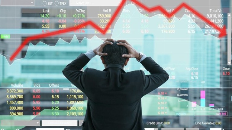 "Мрачна прогноза: Следва ""изгубено десетилетие"" за американските акции"
