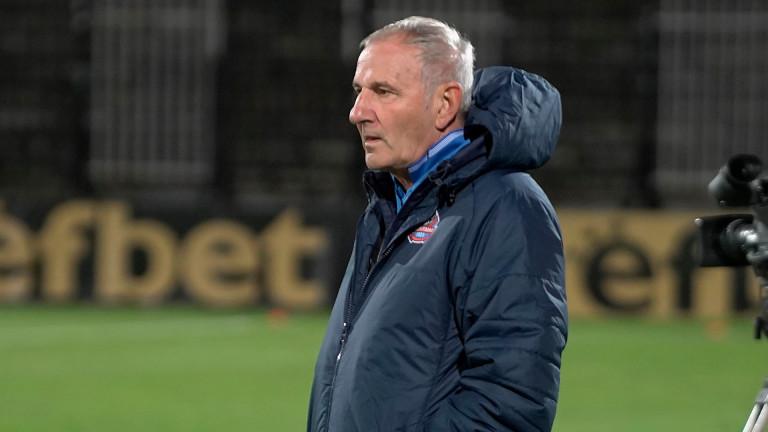 Президентът на Монтана Румен Панайтов говори за кончината на треньора