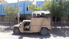 Джалалабад падна без бой, единствено Кабул не е в ръцете на талибаните