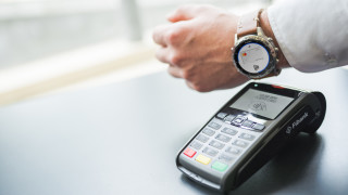 Fibank, Mastercard и Garmin предлагат плащания с часовник