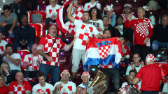 Хърватското правителство помага на спорта