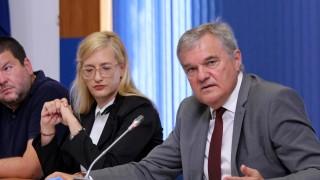Румен Петков отсече: Това е най-жалкият и най-скъпият период в историята на МВР