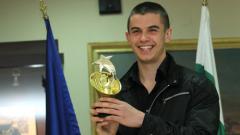 Караньотов спечели старта в Долна Митрополия