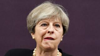 И Тереза Мей се извини за погрешната депортация на европейски граждани