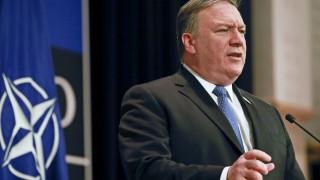 САЩ: Гърция да не пречи на Македония за НАТО