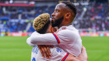 Атлетико (Мадрид) уреди нов нападател