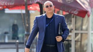 Министър Димитров отбелязва, че не МОСВ определя цената на водата