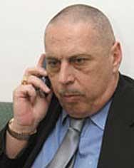 Началникът на полицията в Будапеща подаде оставка