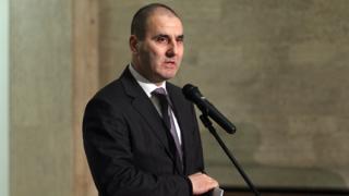 Цветанов се извини на хората и обвини опозицията