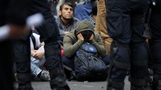 Екстрадират сириец, който живее от 23 години у нас, за трафик на мигранти