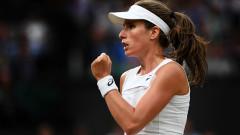 Великобритания ликува - Йохана Конта е на полуфинал!