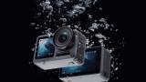 DJI Osmo Action - новият конкурент на GoPro