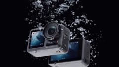 Ето го новият конкурент на GoPro