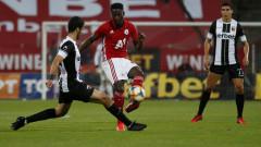 София громи Пловдив на финал за Купата на България - 15:0