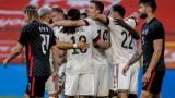 Белгия доби допълнително самочувствие с победа над световния вицешампион