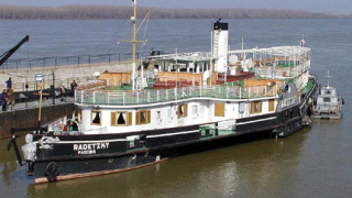 "Корабът ""Радецки"" - амортизиран и опасен"