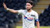 Лудогорец има интерес към защитник от Лига 1