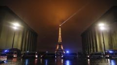 Айфеловата кула остава затворена за посетители в събота