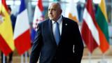 Борисов търси подкрепа за българските превозвачи в ЕП